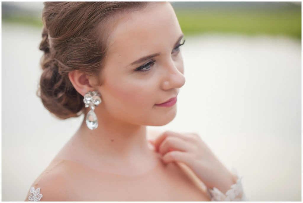 Charleston Bridal Hair And Makeup